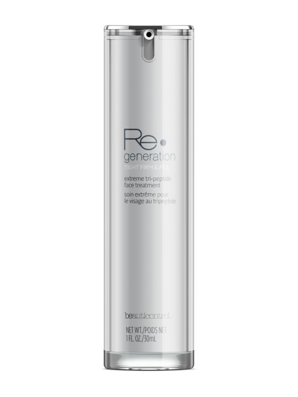 TFF TRI-PEPTIDE FACE TREATMENT